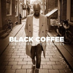 Black Coffee - Inseparable (feat. Ribatone)